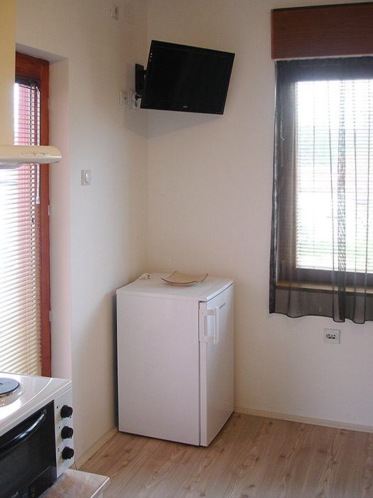 Apartman Jasmin - drugi TV