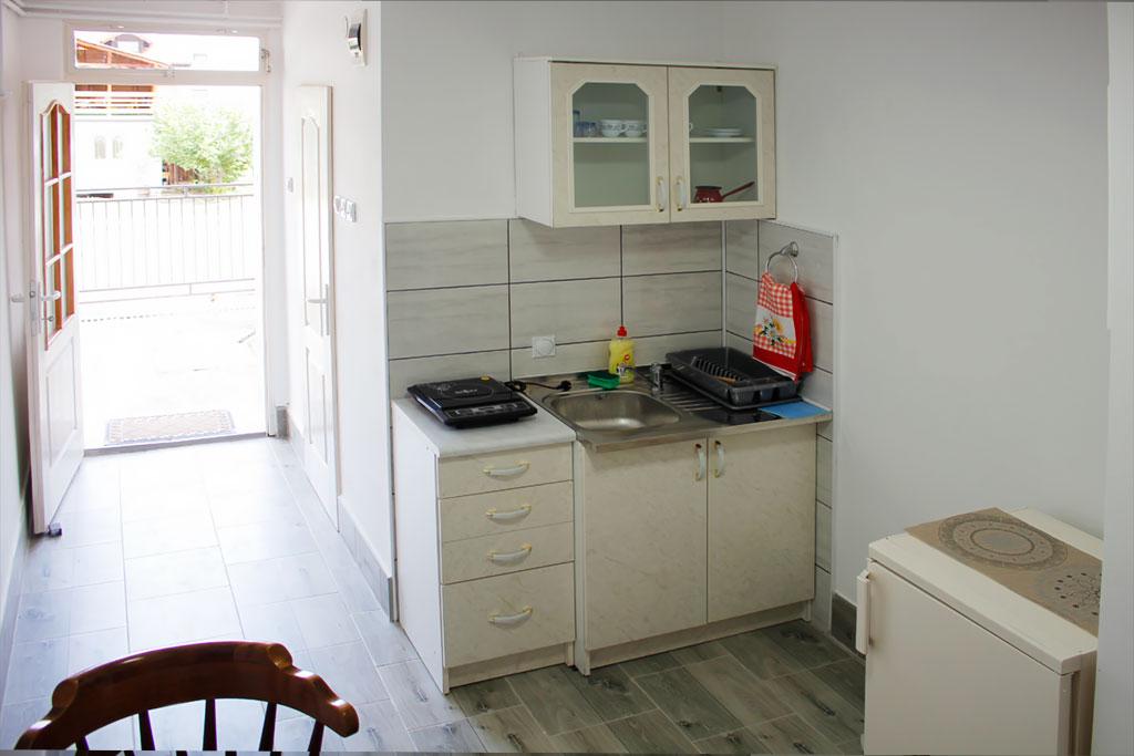Apartmani Lena - Kuhinja