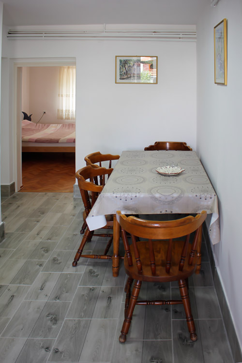 Apartmani Lena - Trpezarija