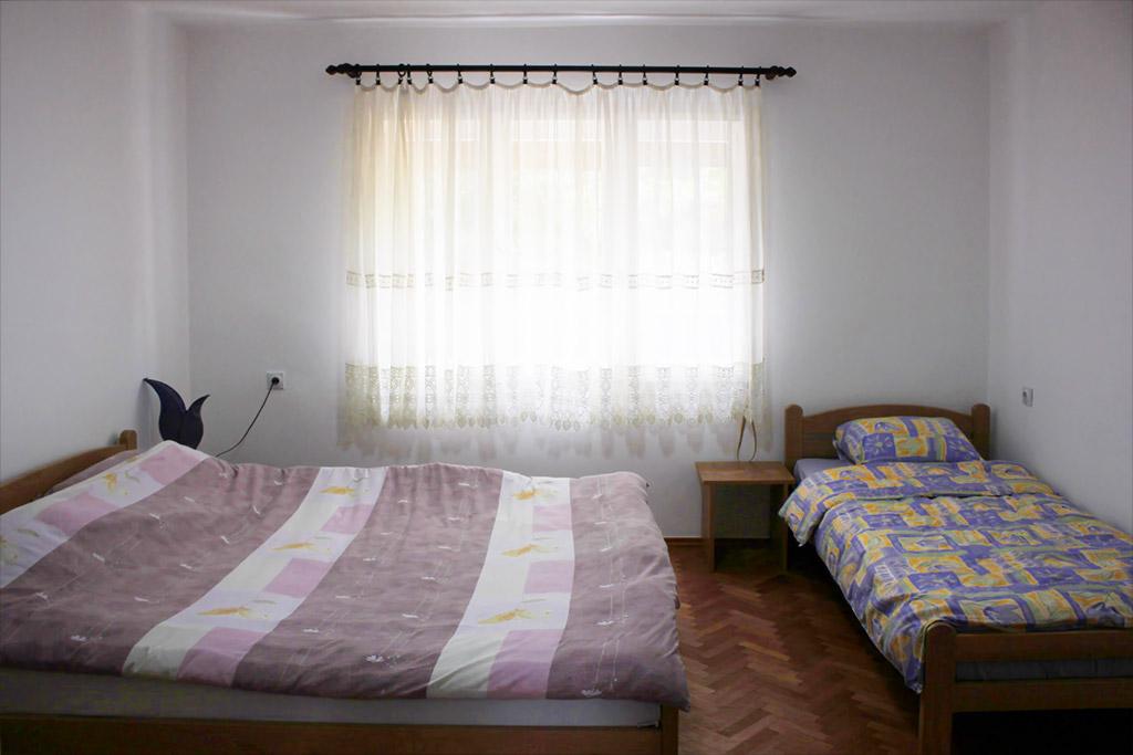 Apartmani Lena - Spavaća soba