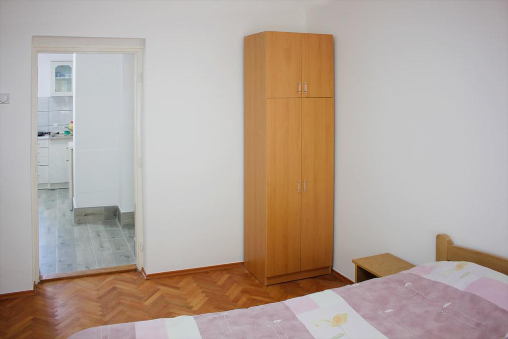 Apartmani Lena - Garderober