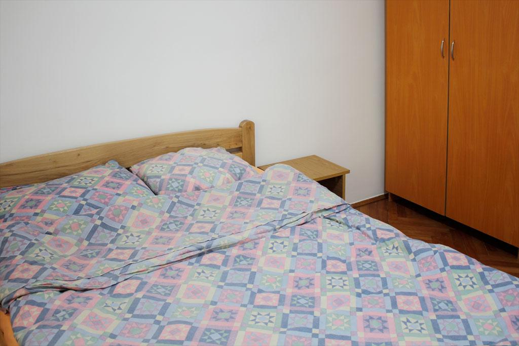 Apartmani Vojin - Spavaća soba - Francuski ležaj