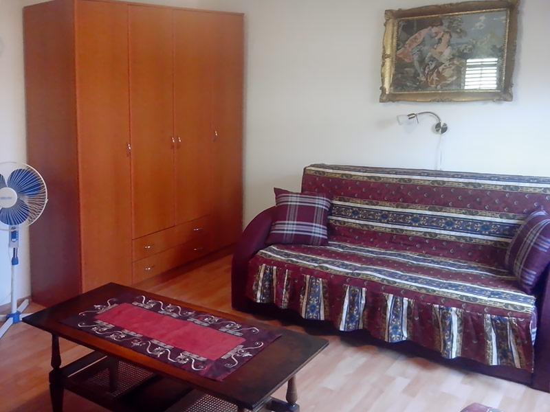 Apartman Kan - Garderober