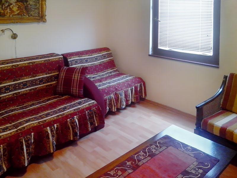 Apartman Kan - Dodatni ležaj po potrebi