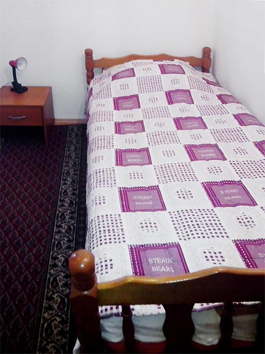 Apartman Nica - Soba za 1 osobu
