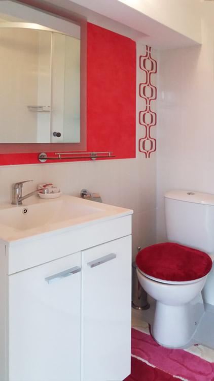 Apartman Hani - Toalet
