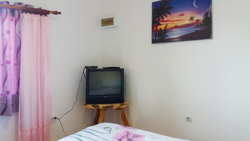 Apartman Marion - TV