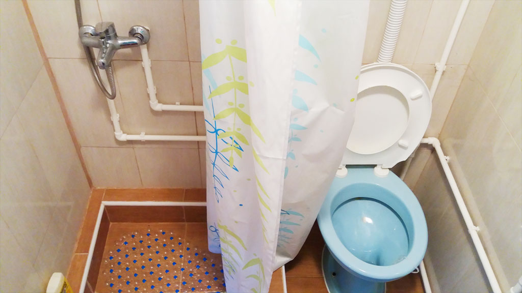 Apartman Marion - Toalet