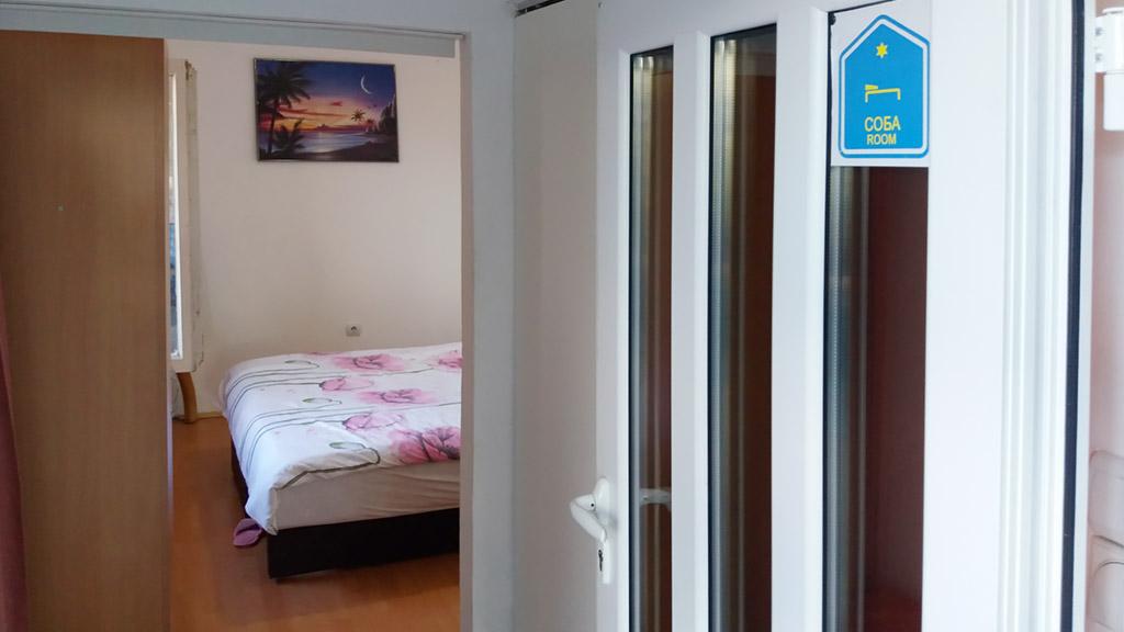Apartman Marion - Ulaz