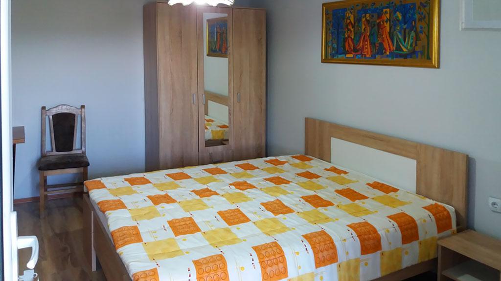 Apartman Nikola - Francuski ležaj