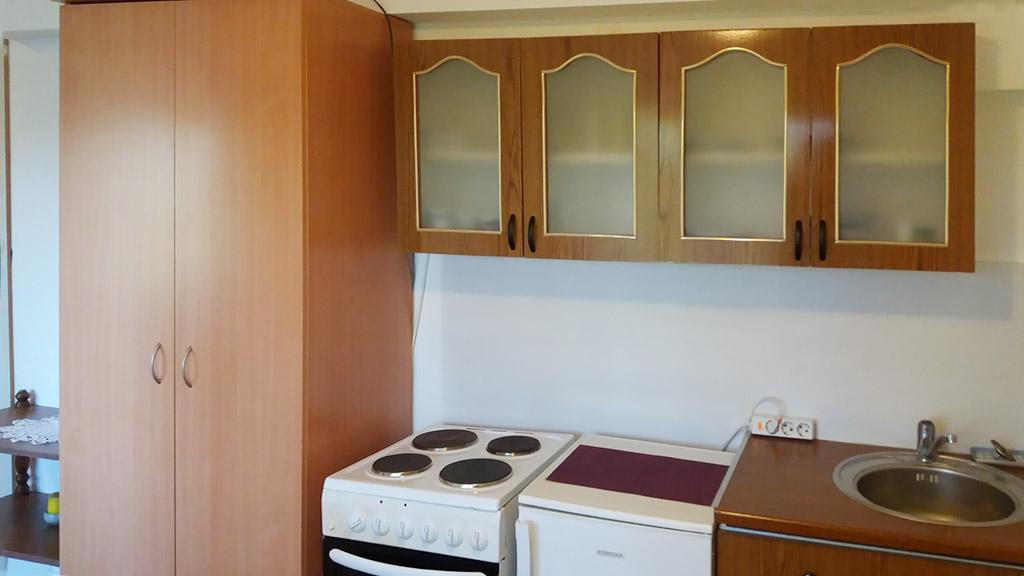 Apartman Pavle - Kuhinja