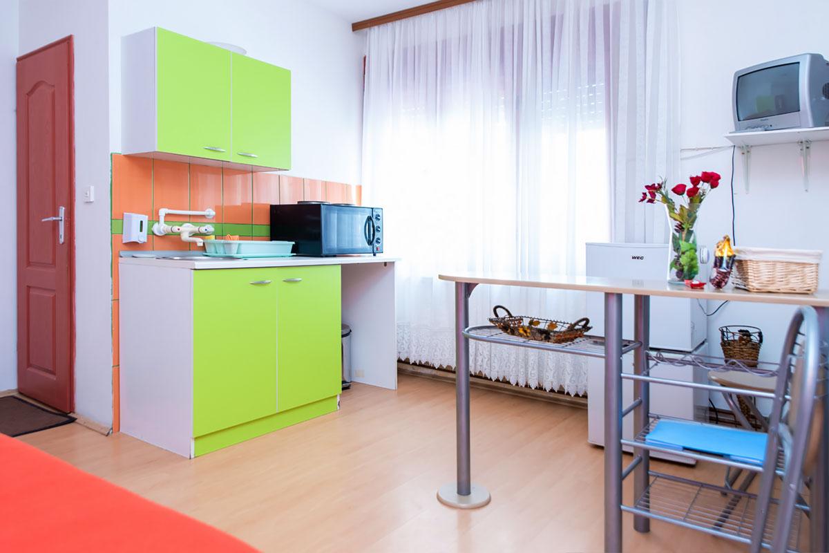 Apartman A1 - TV