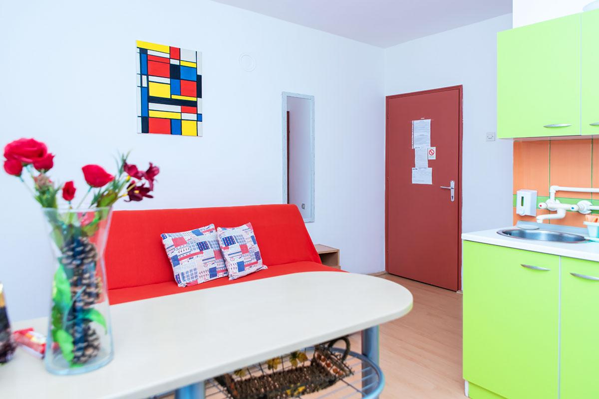 Apartman A1 - Trpezarija