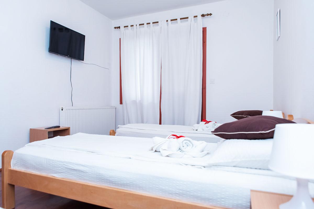 Apartman A2 - TV