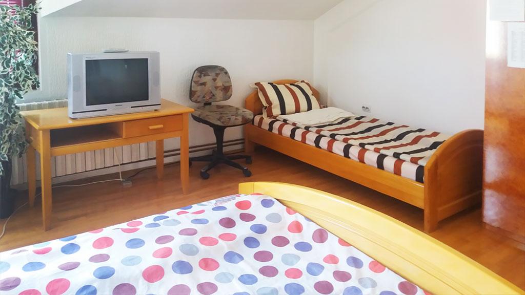 Soba 2 - Običan krevet