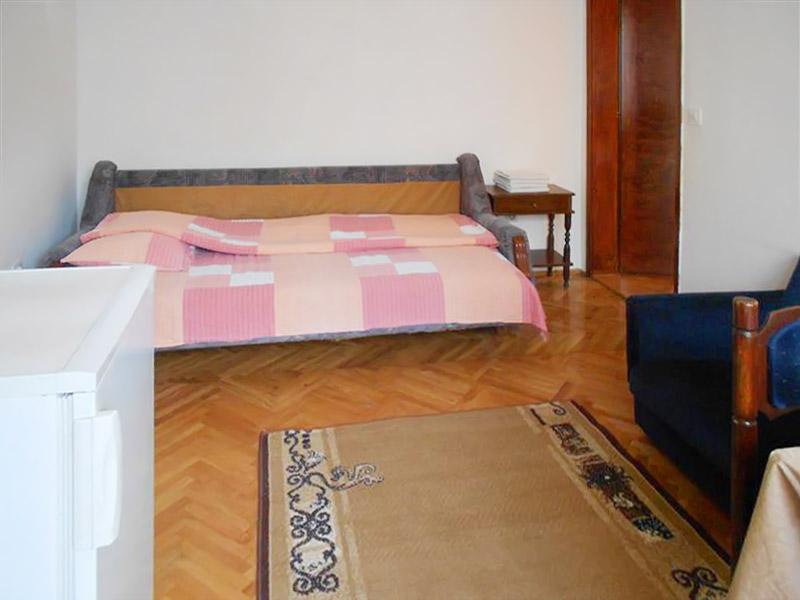 Apartman dr Gaša A2 - Krevet