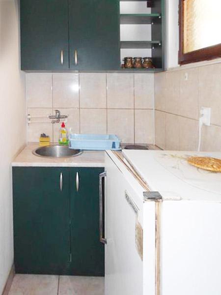 Apartman dr Gaša A3 - Kuhinja