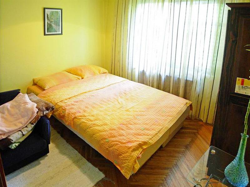 Apartman dr Gaša A1 - Spavaća soba 2