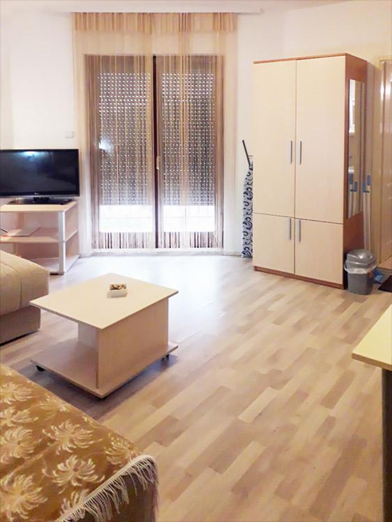 Akva Star Studio 2 - Garderober