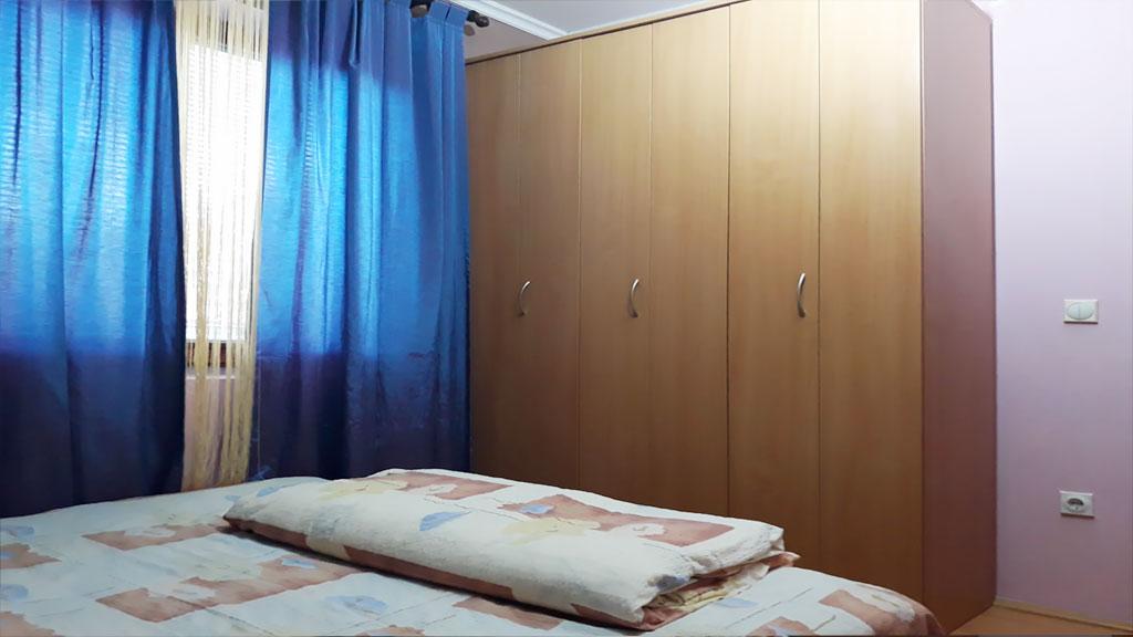 Sobe Lana - Dvokrevetna soba 1 - Garderober