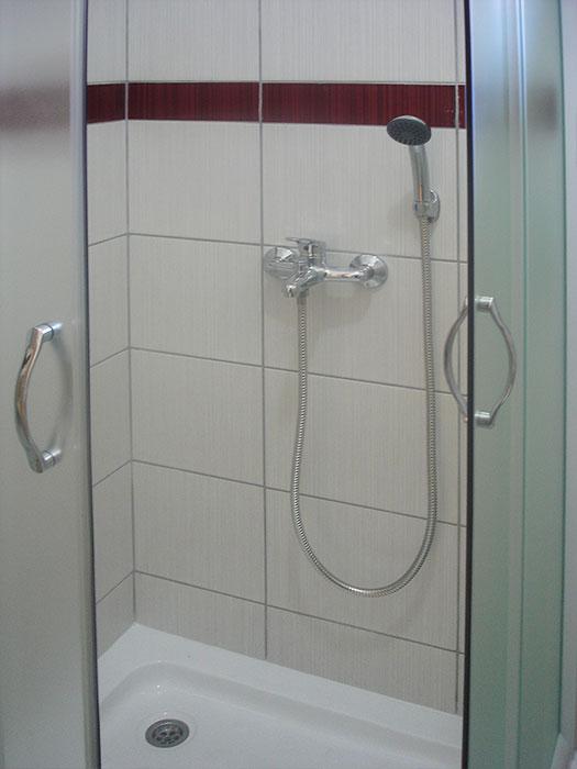 Apartman 1 Merlin - Tuš kabina