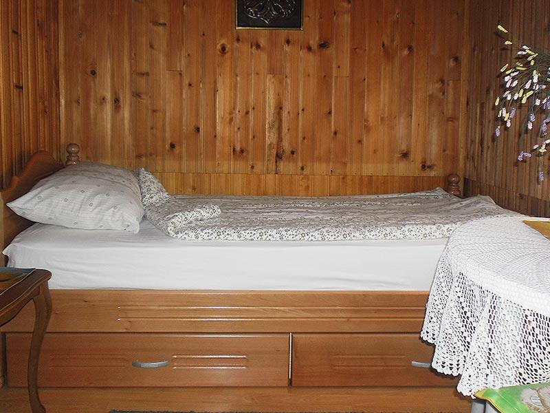 Sobe Jelena i Milica - Jednokrevetna soba