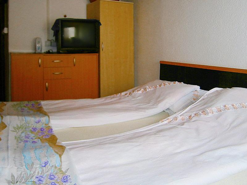 Sobe Jelena i Milica - Trokrevetna soba - TV