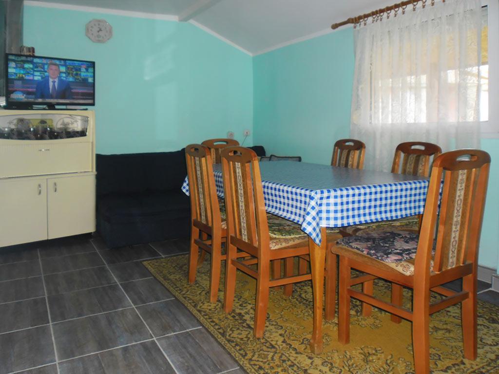 Sobe Nikola i Mihajlo - Dnevna soba