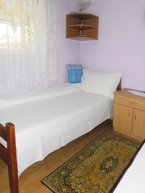 Sobe Nikola i Mihajlo - Dvokrevetna soba
