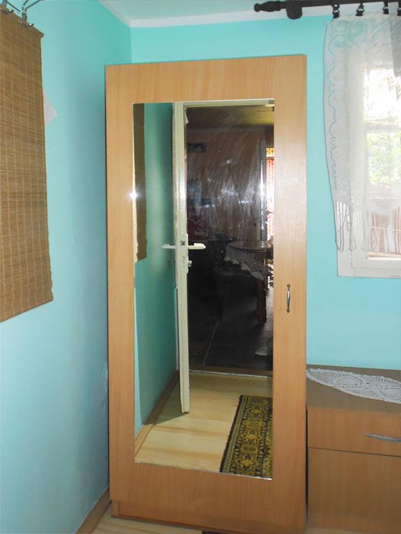 Sobe Nikola i Mihajlo - Jednokrevetna soba