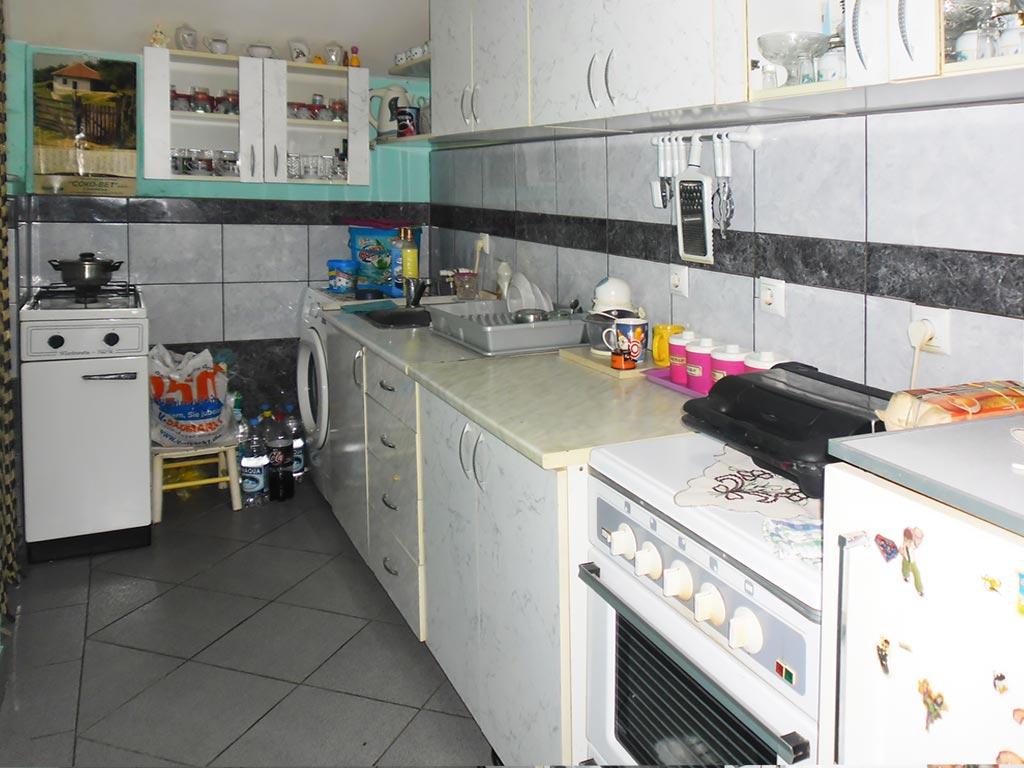 Sobe Nikola i Mihajlo - Kuhinja