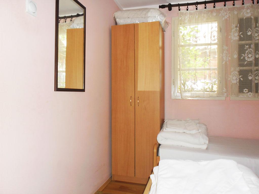 Sobe Nikola i Mihajlo - Trokrevetna soba