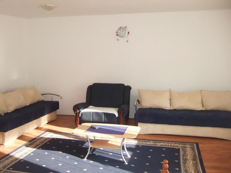 Studio Ozren - Bračni ležaji+fotelja