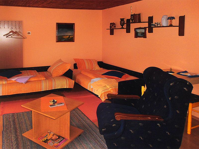 Studio Stefan Nemanja u Sokobanji