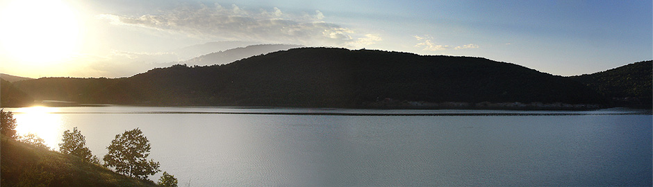 kupalište bovansko jezero sokobanja