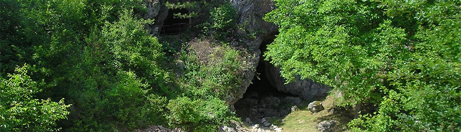 izletište sesalačka pećina sokobanja