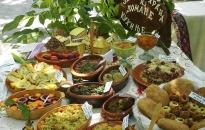 Vodenica Lazić nudi raznovrsnu domaću hranu