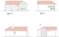 Fasade stambenog objekta