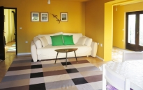 Apartman Bela rada - Dnevna soba