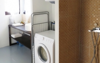 Apartman Bela rada -Toalet