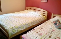 Apartman Braca 1 - Spavaća soba 1 - Francuski ležaj + 1 običan krevet