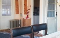 Apartman Cvetni vrt Sandra - Trpezarija