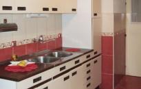 Apartman Jeca - Kuhinja
