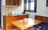 Apartman Lea - Trpezarija
