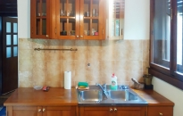 Apartman Lea - Kuhinja