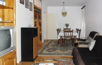 Apartman Lena - Dnevna soba - TV