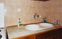 Apartman Lena - Kuhinja sa svim elementima
