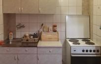 Apartman Margo - Kuhinja sa šporetom