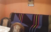 Apartman Margo - Trpezarija: krevet na rasklapanje