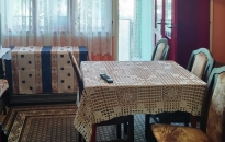 Apartman Margo - Trpezarija: sto za ručavanje